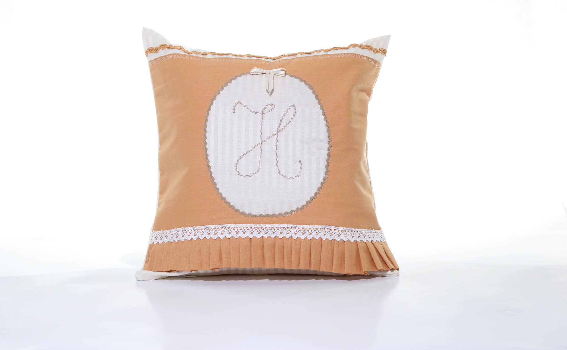 Handmade decorative pillow Home palace