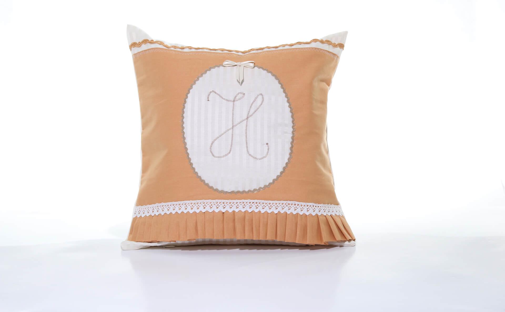 Handmade decorative pillow Home palace