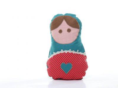 Papușă Matrioska handmade