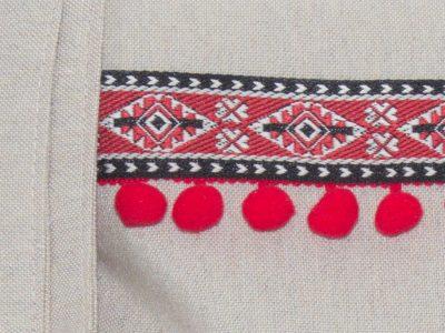Cool traditions handmade bag