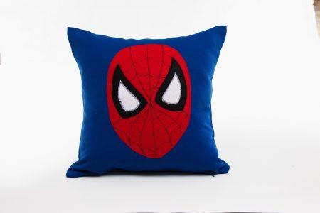Pernă decorativă handmade Spiderman Bowema