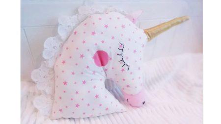 Perna decoarativa Unicorn