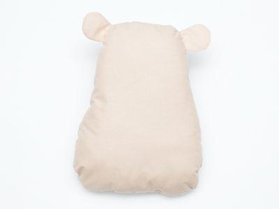 Perna decorativa handmade Cute Teddy bear- spate
