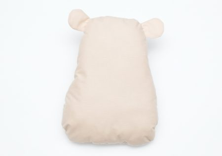 Perna decorativa handmade Cute Teddy bear- spate