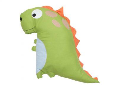 Perna decorativa handmade Dinozaur