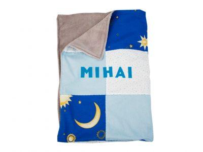 Paturica pentru bebelusi - Mihai