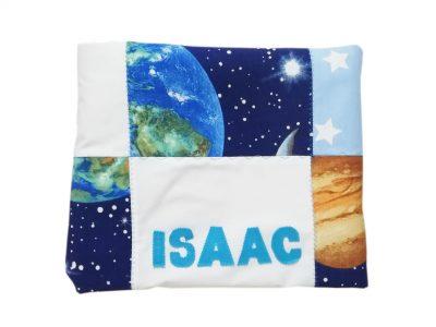 Paturica baietel Isaac impaturata