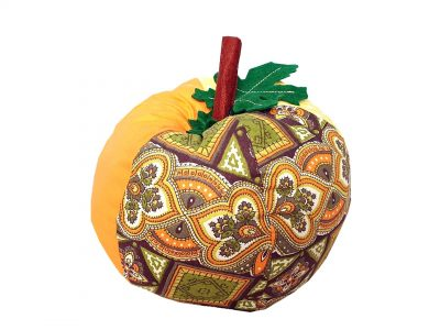 Dovleac decorativ handmade Cute Pumpkin