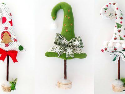 Brazi decorativi handmade