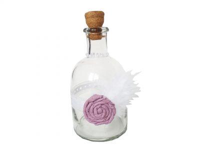 Sticla pentru apa sfintita