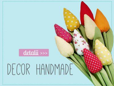 Decor handmade