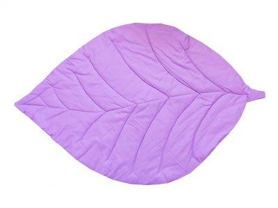 Paturica de joaca pentru bebelusi Purple