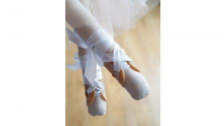 Papusa balerina